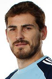 Состав Реал Мадрид 2013-2014 Икер Касильяс  Iker Casillas  Вратарь Номер 1