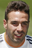 Состав Реал Мадрид 2014-2015 Карвахаль Carvajal Защитник Номер 15