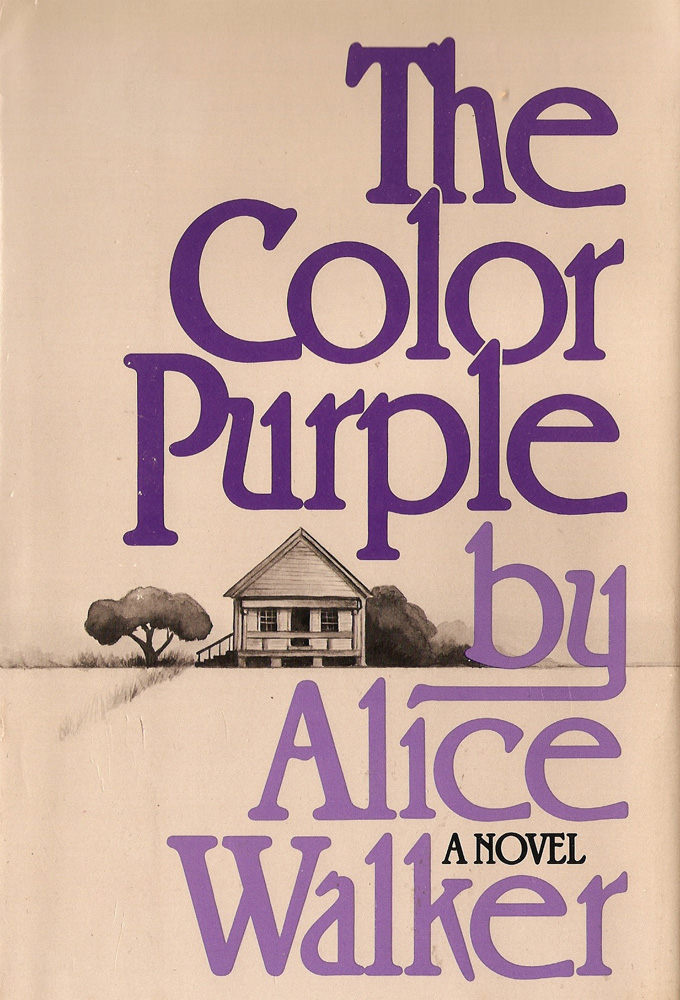 El color púrpura - Alice Walker (1982)