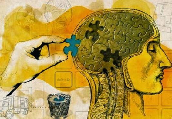 ¿Cómo cambiamos nuestros recuerdos? Haciéndolos congruentes con nuestro presente.