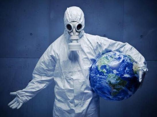 El coronavirus es la última amenaza global. La superaremos.