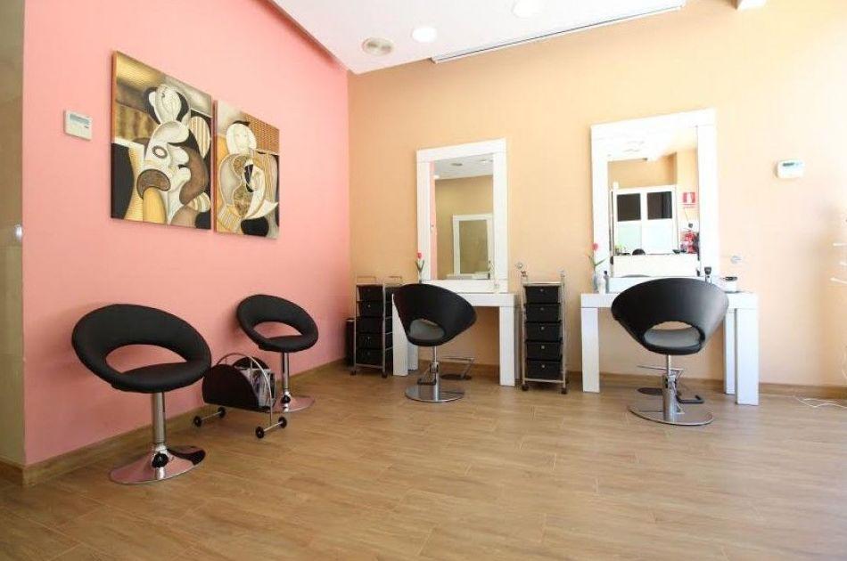 Resultado de imagen para peluqueria madrid