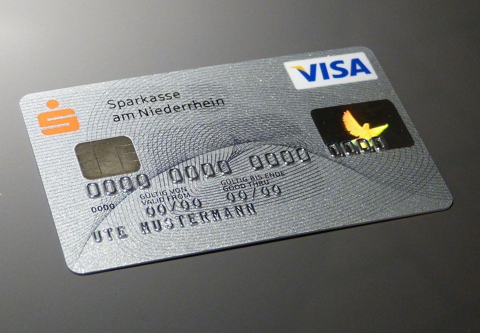 servicio de plomeria tarjeta de credito