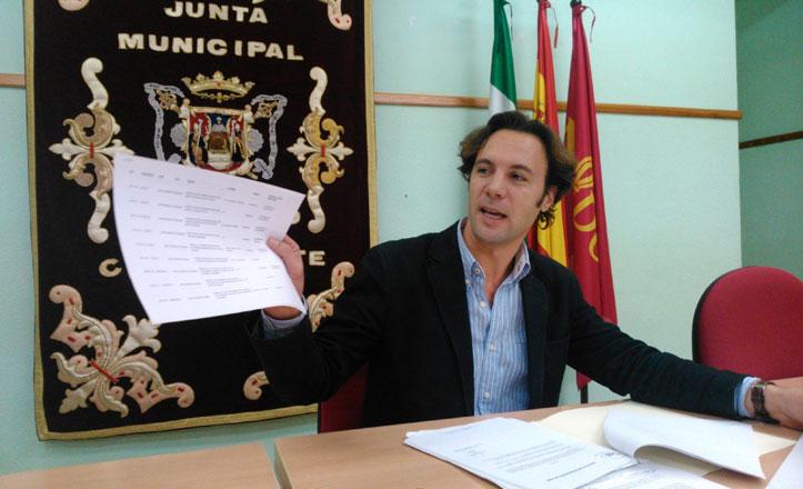 «El procedimiento de rehabilitación de Los Pajaritos es una realidad como lo es Nuevo Amate»