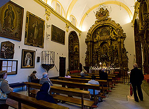 Capilla San Onofre