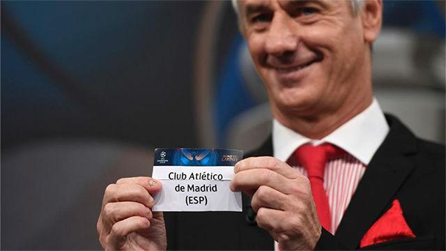 El momento en el que Ian Rush sacó las bolas de Madrid y Atlético