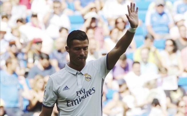 Cristiano Ronaldo y la estupidez humana