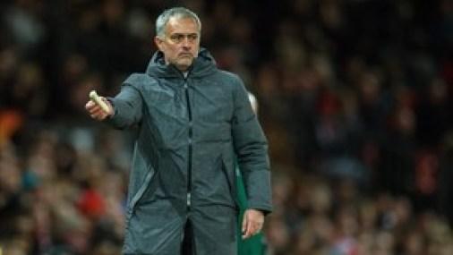 Mourinho admite que el fichaje de Ney es inviable