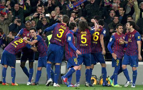 El Barça ha generado crédito en los últimos años