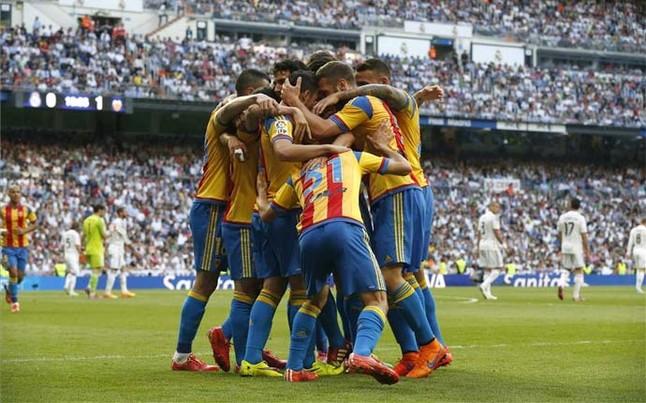 El Madrid falla en casa y deja al Barça a un paso de la Liga