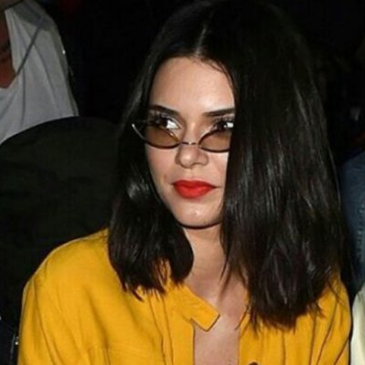 The businesswoman has also created two nail varnishes. Kendall Jenner Estrena Corte De Pelo Telva