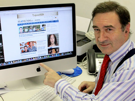 Pedro J. apunta al modelo mixto (elmundo.es)