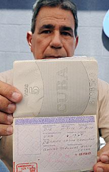 Julio César Gálvez.   Reuters
