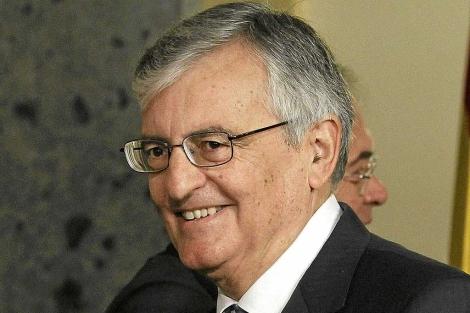 El fiscal general del Estado, Eduardo Torres-Dulce. | Foto: Efe / J.J.Guillén