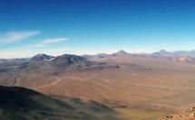 Llano de Chajanantor.   ESO