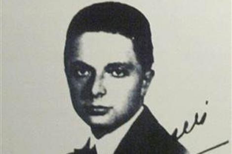 Giovanni Palatucci.