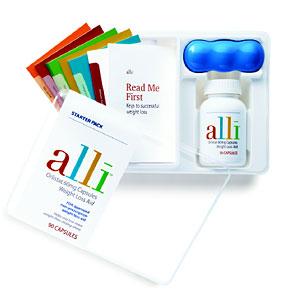 El fármaco se venderá en un 'pack' con consejos sobre dieta y ejercicio. (Foto: GSK)