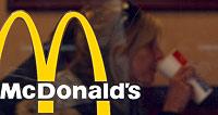 Un restaurante de comida rápida. | Reuters