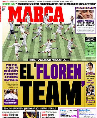 Floren Team