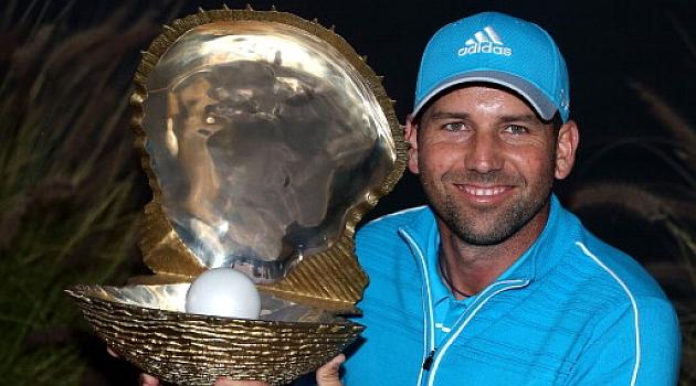 Sergio mantiene al golf español en la cumbre