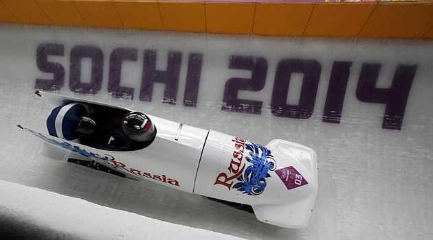 Zubkov y Voevoda en competición
