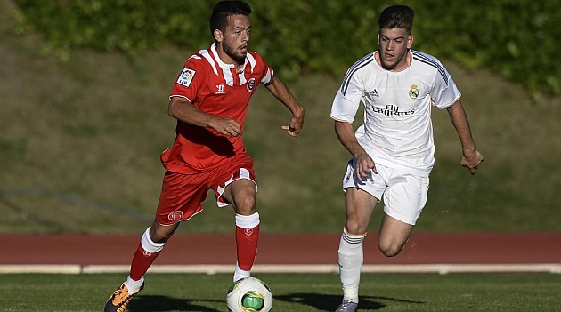 Los penaltis dan al<br /><br /><br /> Sevilla el título de Copa