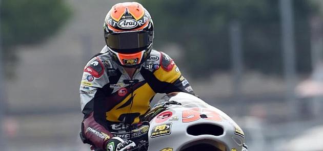 El motociclismo español suma su cuadragésimo tercer título mundial