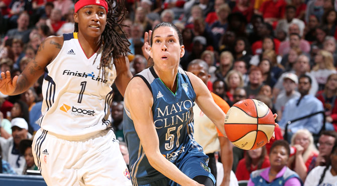 Anna Cruz y sus Lynx no rematan la faena y se jugarán el anillo al todo o nada