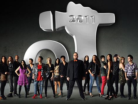 OT 2011
