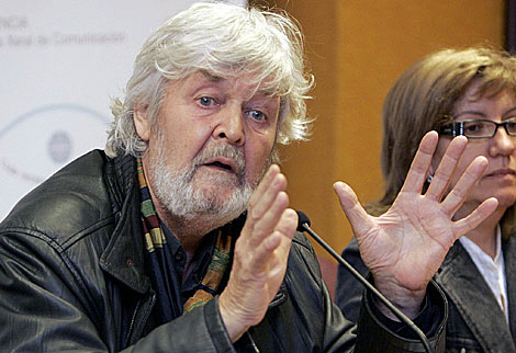 Xosé Manuel Beiras, anterior portavoz del BNG. | Efe