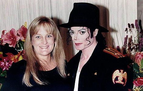 Debbie Rowe y Michael Jackson se casaron en 1996. | Reuters