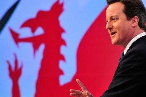 David Cameron. | Reuters