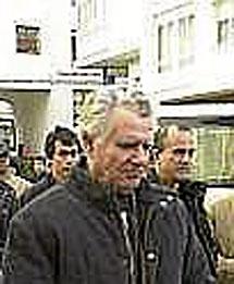 Nikolaos Argyropoulos