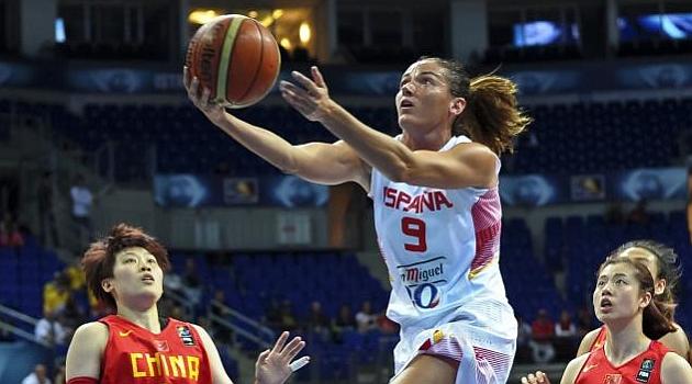 Laia Palau anuncia su retirada... para después de los Juegos de 2016