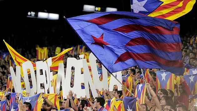 El Barcelona repartirá 20.000 esteladas antes del partido ante el BATE