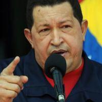 Fidel Castro pendiente de la salud de Chávez