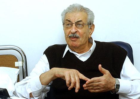 Mohammed Udeh, en una foto de archivo. | Ap