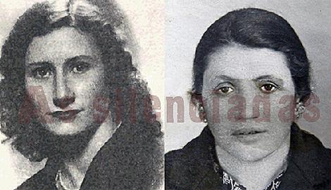 Antonia Rodríguez y Clarisa Rodríguez, violada y asesinada estando embarazada.