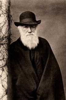 Charles Darwin.   ELMUNDO.es