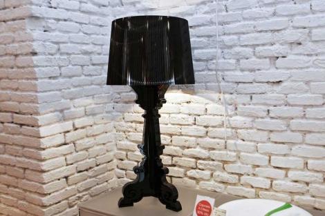 Lámpara de Ferruccio Laviani, en Baus Design. | Diego Sinova