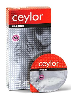 Un envase de los nuevos preservativos (Foto: Lamprecht AG)
