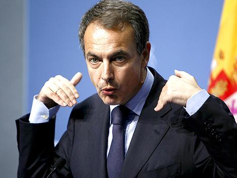 """Zpapollas, El peor presidente de la historia """"democrática"""" de España"""