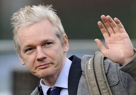 El fundador del portal WikiLeaks, Julian Assange. | Efe
