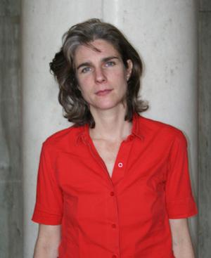 Rebecca Gomperts, quién a terminado con la vida de varios niños españoles en la última incursión del barco de la Muerte