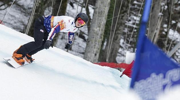 El rey del snowboard es de... ¡Hawái!