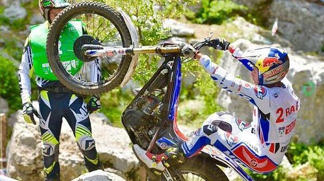 Raga logra en Andorra su segunda victoria consecutiva