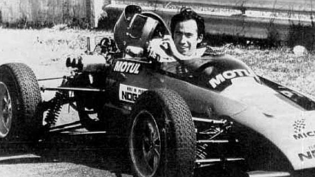 Fallece Carlos Pradera, uno de los mejores pilotos de rallys