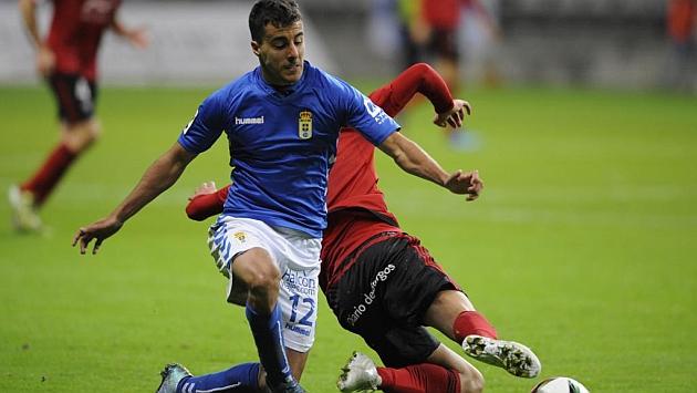 El Mirandés pasa de ronda ante un Oviedo heroico