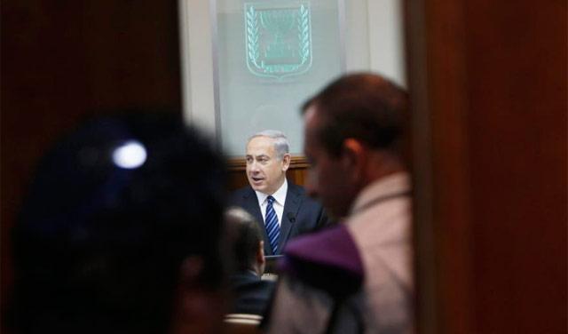 El primer ministro israelí, Benjamin Netanyahu. | Efe
