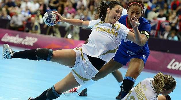 Macarena Aguilar ficha por el campeón europeo